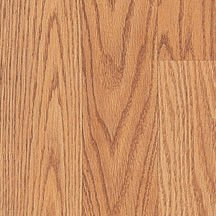 Armstrong American Duet Natural Oak Laminate Floor