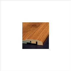 Armstrong 05025 Laminate Reducer Strip with Track