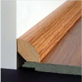 Bruce Laminate Quarter Round Trim