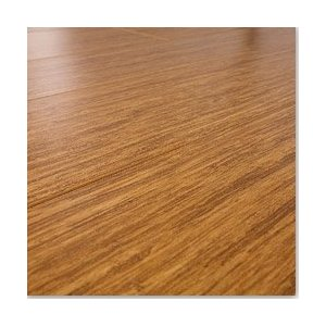 Bamboo - Coffee 12 mm Beveled Edge Narrow Board