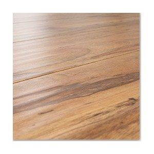 12 mm Beveled Edge Hand Scraped Laminate Floors