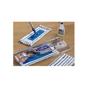 Quick Step Laminate Floor Care Kit
