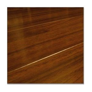 Mahogany Piano Finish High Gloss Laminate Floor