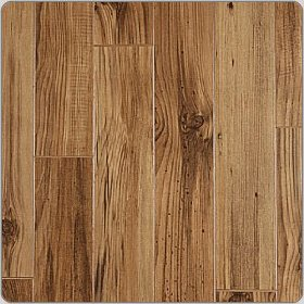 Artisan Barn Walnut Laminate Floor