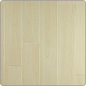 Artisan Silhouette Maple Laminate Floor