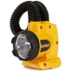 Dewalt 18 Volt Flexible Floodlight