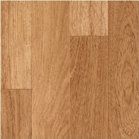 Mohawk Georgetown 8mm Laminate Natural Teak Plank