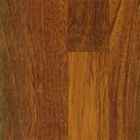 Mohawk Mansfield Park Tropical Teak Strip Laminate
